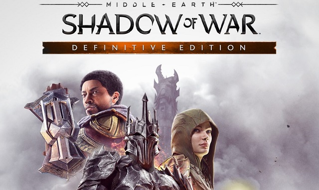 preview middle earth shadow of war definitive edition