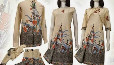 Baju model china untuk pasangan keluarga