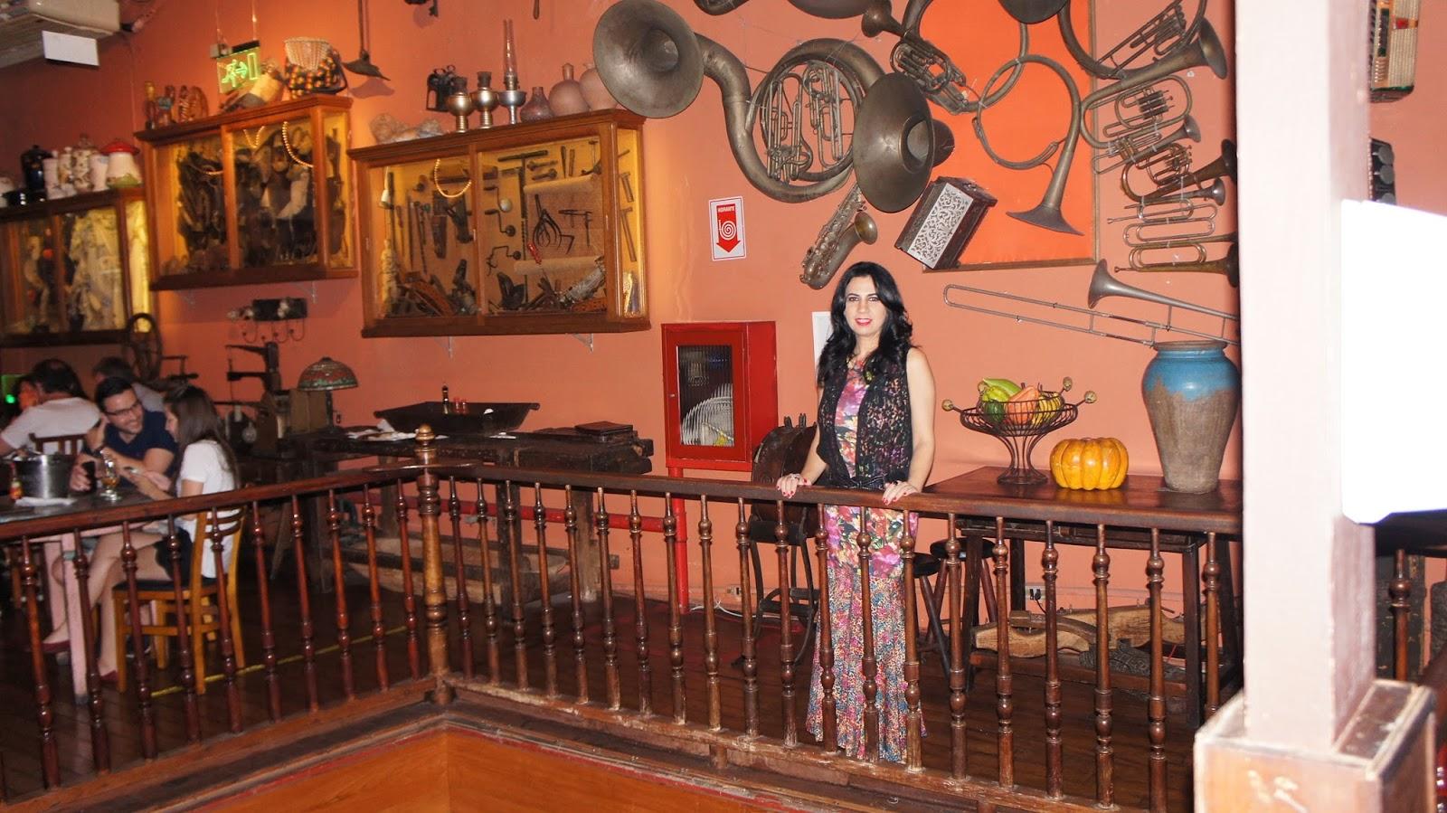e5ed4fe6339 Travel Experiences  RIO SCENARIUM  UMA BOATE DENTRO DE UM MUSEU