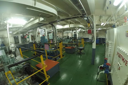 Marine job vacancy 2/E june 2016