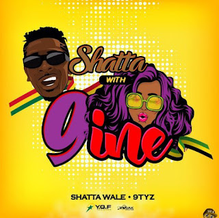 Banger Alert(Download) - Shatta Wale With 9 {prod YPG, Jamaican producers}