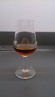 Gosling's Family Reserve Old Rum verre
