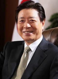 Biodata Lee Jung Gil Terbaru