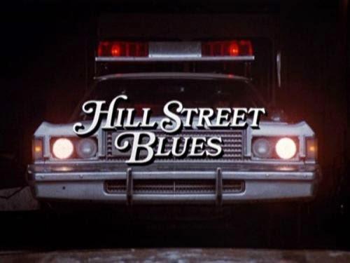 Fotograma de la serie: Hill Street Blues