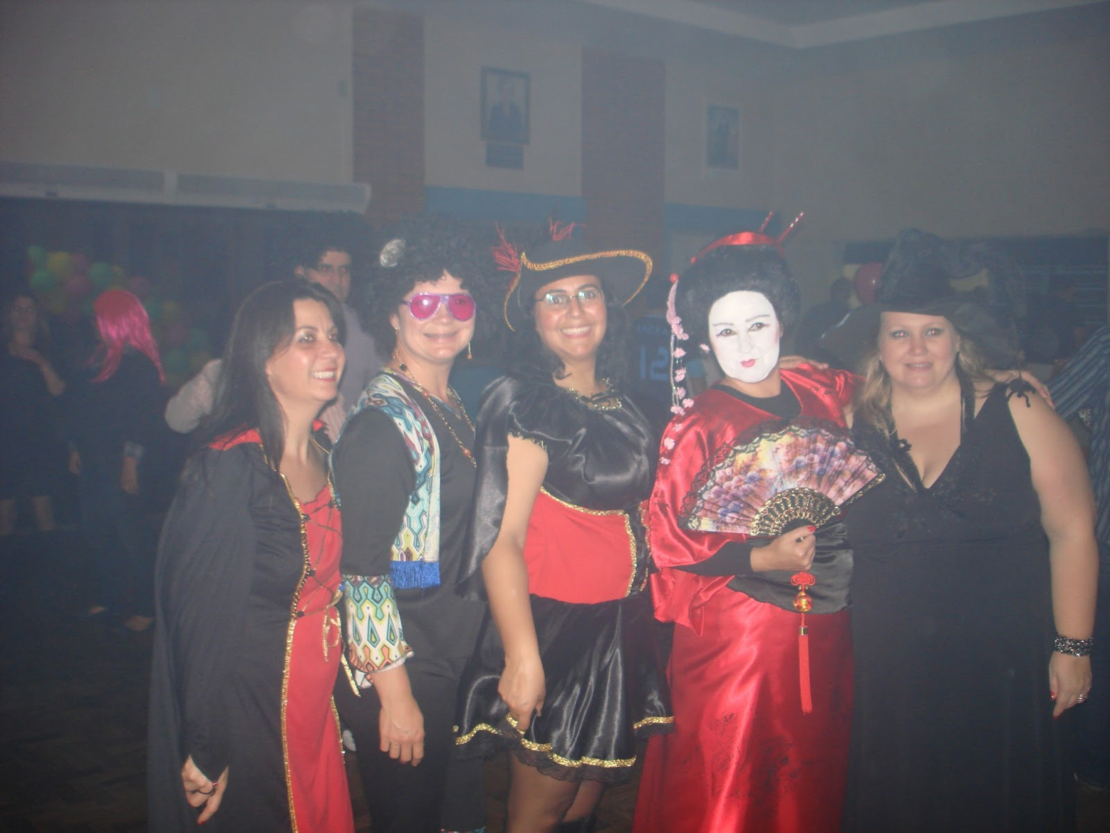 APM Escola Fátima Sapucaia do Sul-RS