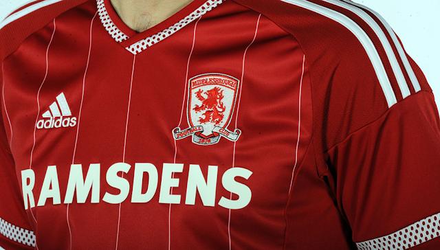 El Middlesbrough renueva con adidas