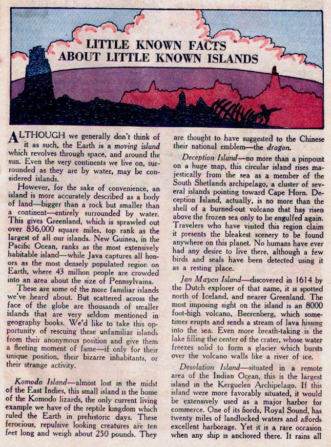 Read online All-Star Comics comic -  Issue #53 - 41