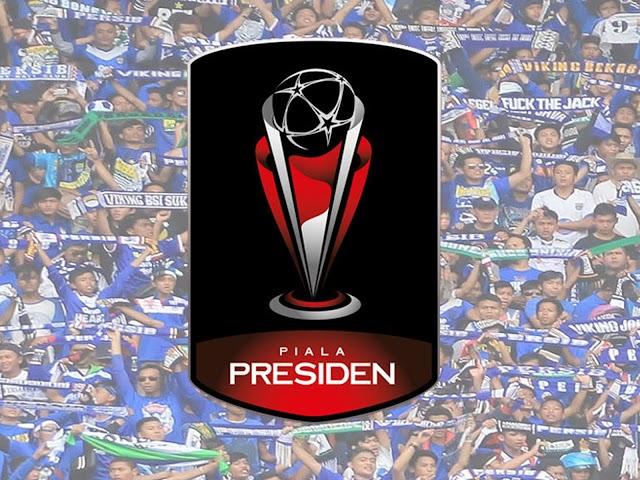 Informasi Seputar Piala Presiden 2017