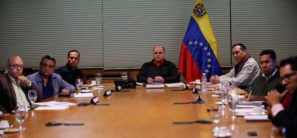 Entró en vigencia decreto presidencial de Gaceta oficial Nº 41.376 sobre el impulso de producción en  Pdvsa