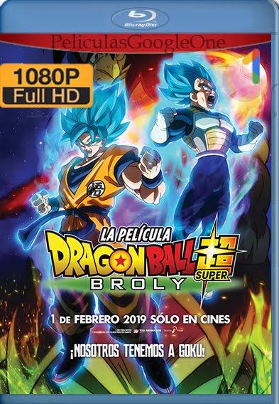 Samehadaku Dragon Ball Super 102 : samehadaku, dragon, super, Dragon, Super, Broly, Google, Drive