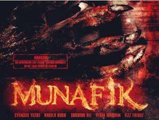 Download Film Horror Munafik (2016) Sub Indo Full Movie Serem Banget