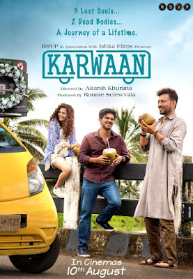 irrfan-khans-karwaan-to-release-on-10th-august