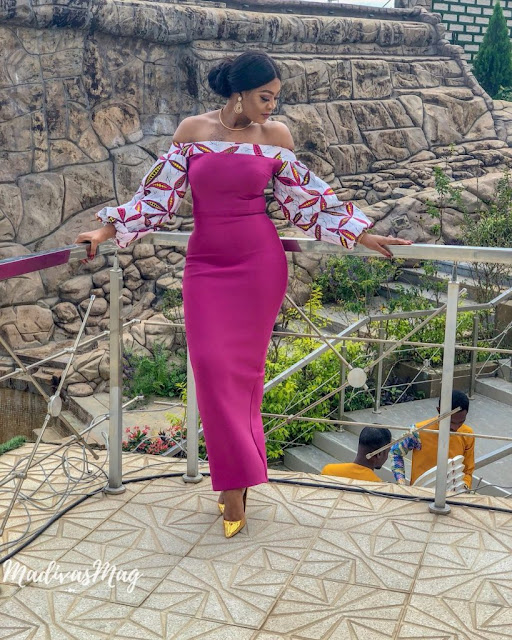 Weekend Ankara Styles 2018, latest ankara styles for the weekend, ankara styles to rock to owambe, weekend party ankara styles