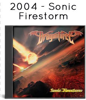 2004 - Sonic Firestorm