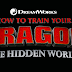 HOW TO TRAIN YOUR DRAGON: THE HIDDEN WORLD Advance Screening Passes!
