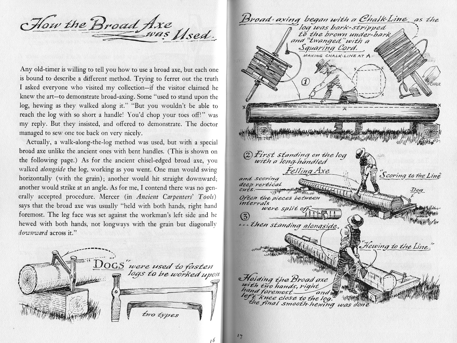 Object Guerilla: A Museum of Early American Tools