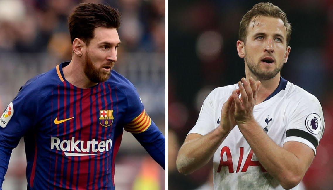 Barcellona-Tottenham Streaming Rojadirecta Diretta Vieo Online.