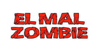 El Mal Zombie