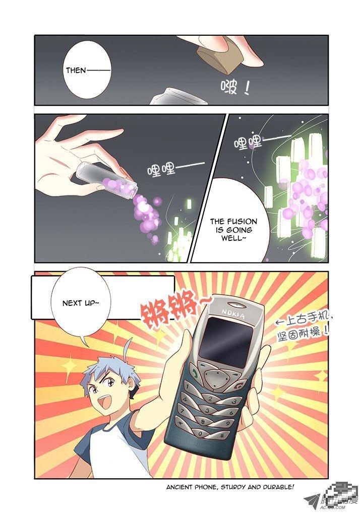 Yaoguai Mingdan - Chapter 147