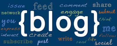 mengenal blog