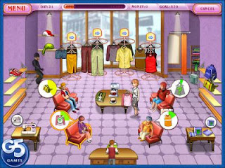 Dress Up Rush Game Download Free For PC Full Version