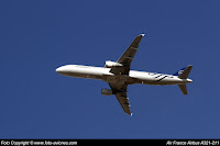 Airbus A321 / F-GTAE