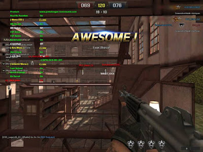 pkl Point Blank Cheats Baru2016