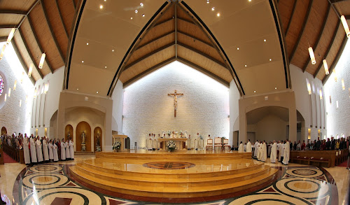 The Theology Of Light And Its Functional Importance In Catholic Churches