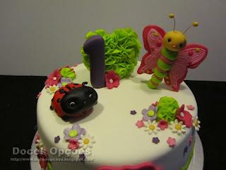spring cake