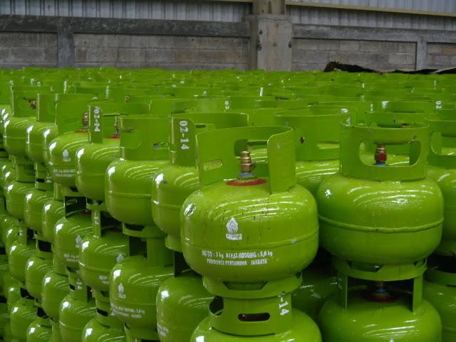 Harga Gas di Cina Lebih Murah, Padahal Impor Dari Indonesia, ko bisa ?