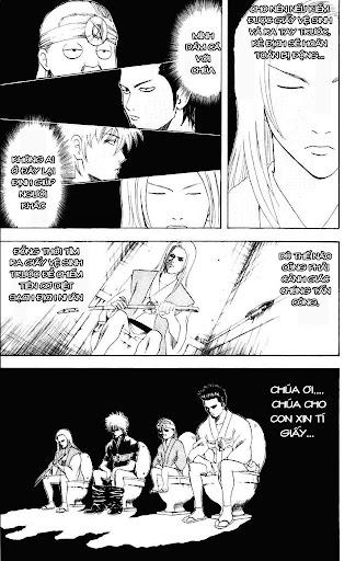 Gintama Chap 118 page 9 - Truyentranhaz.net