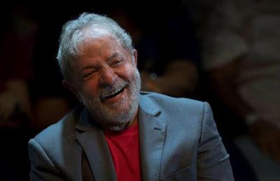 Após liminar do TRF-4, Lula pode ser solto da prisão