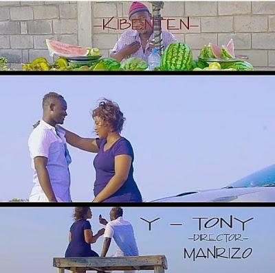 Y Tony – Kibenteni video