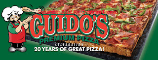 Guidos Pizza coupons december