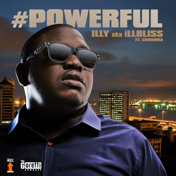 iLLBLiSS - Powerful (feat. Chidinma)