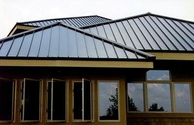 model rumah atap spandek 1