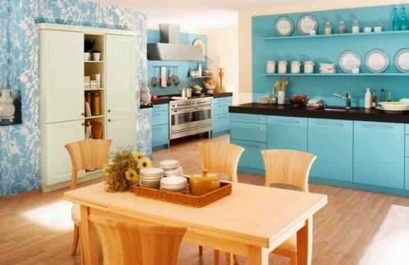 Modern Italian Kitchen Designs 2