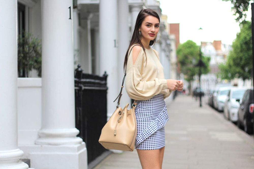 spring knitwear peexo london blogger