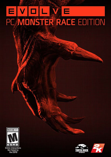 Evolve-Monster-Race-Edition-Download-Cover-Free-Game