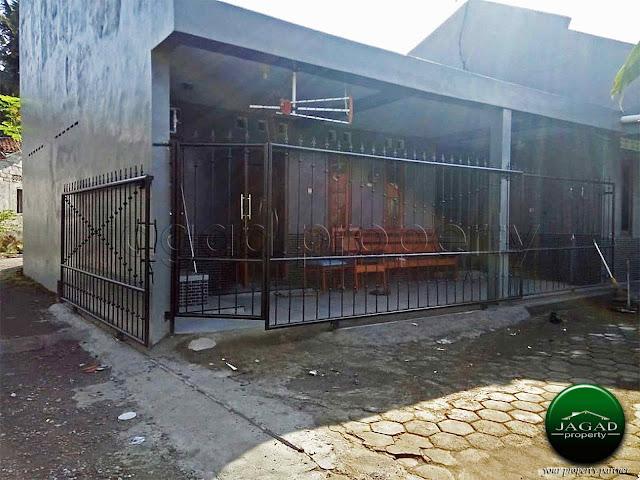 Rumah jalan Kaliurang Km 8 dekat UGM
