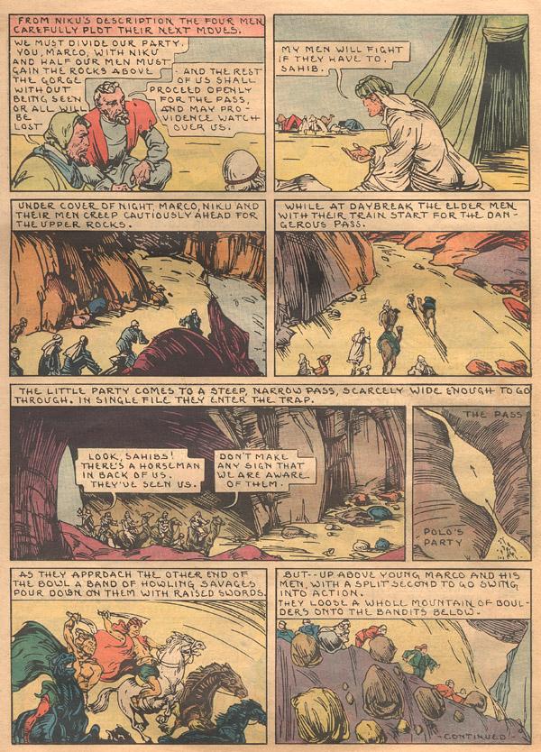 Action Comics (1938) 1 Page 42