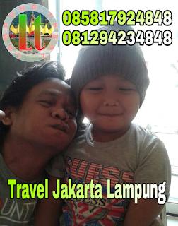 Travel Kreo Ke Lampung Baturaja
