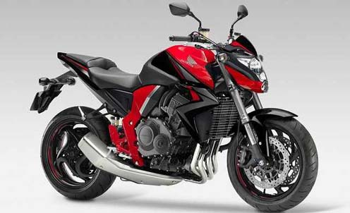 Honda CB1000R Review and Price