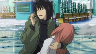 جميع حلقات وافلام انمي Higashi no Eden مترجم عدة روابط