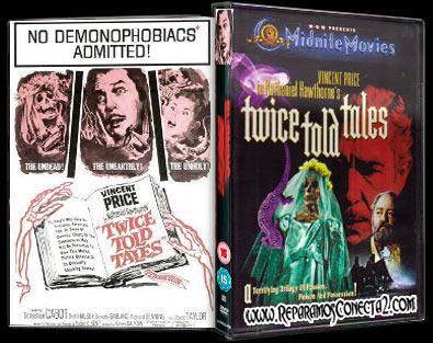 Triptico de Terror [1963] español de España megaupload 1 link, Descargar, Ver Online, Megavideo 'Cine Clasico'