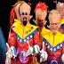 """(VIDEO) Parodia a la """"revolución bolivariana"""" gana concurso de carnaval en España"""