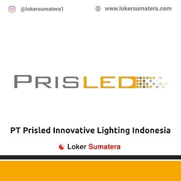 Lowongan Kerja Batam: PT Prisled Innovative Lighting Indonesia Juni 2021