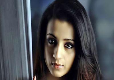 Jallikattu-fallout----PETA-slams-Trisha-Andhra Talkies