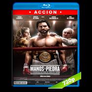 Manos de Piedra (2016) BRRip 720p Audio Dual Latino-Ingles