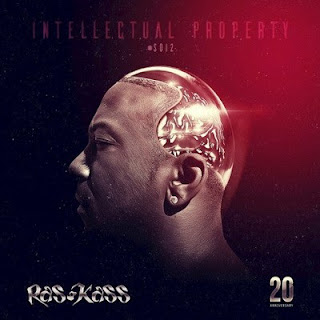 Ras Kass – Intellectual Property – Soul On Ice 2 (2016) [CD] [FLAC]